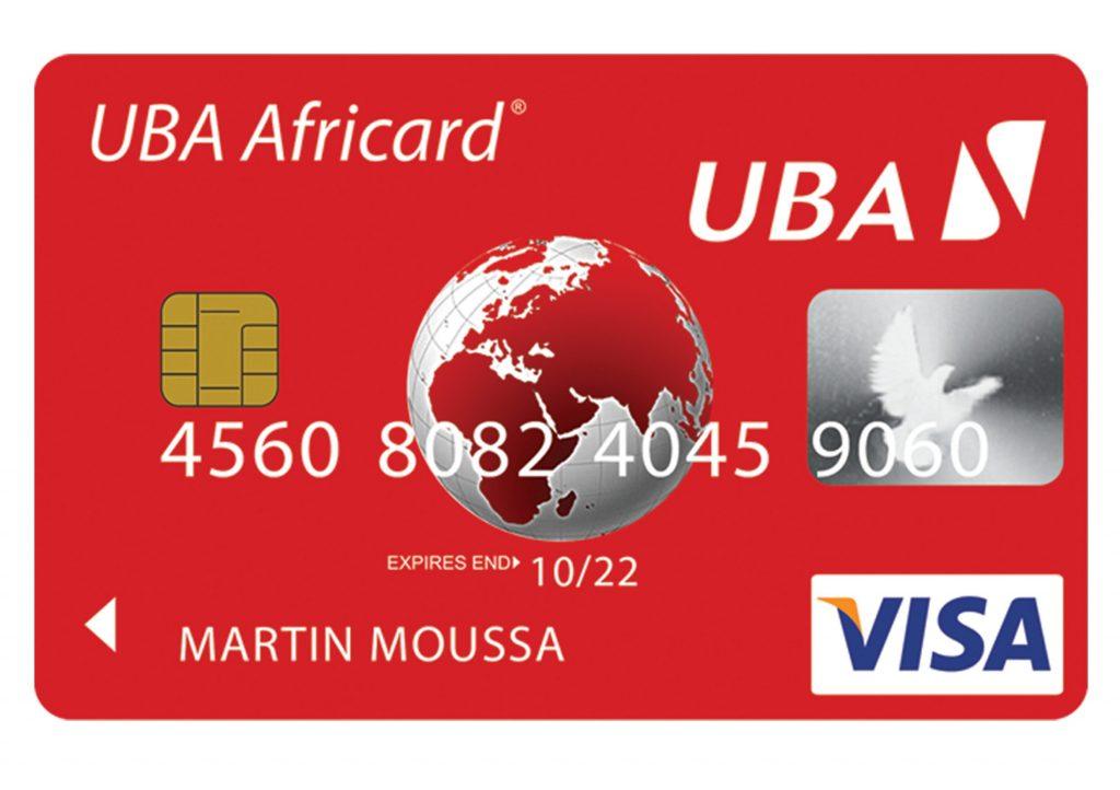 comment avoir de largent sur une carte visa en ligne